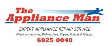 The Appliance Man